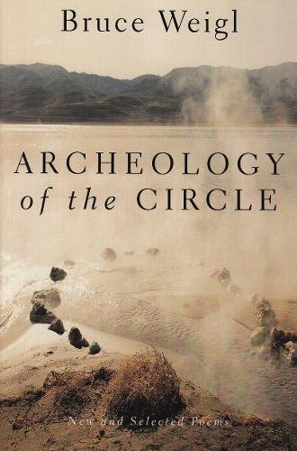 Cover of Archeology of the Circle: New and Selected Poems