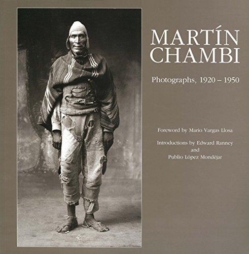 Martin Chambi Photographs, ()
