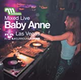Mixed Live Club Ra, Las Vegas (Includes Bonus DVD in 5.1 Surround Sound)