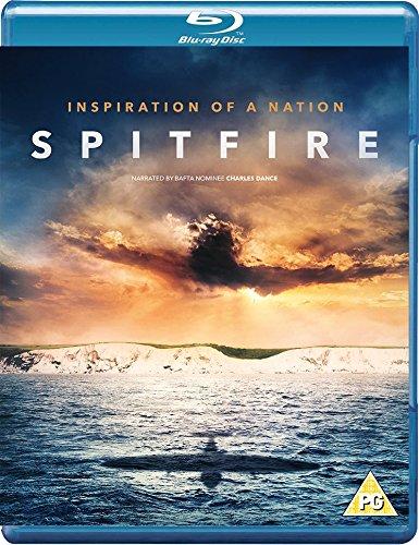 Spitfire (2018) LiMiTED 1080p BluRay DTS x264-CADAVER