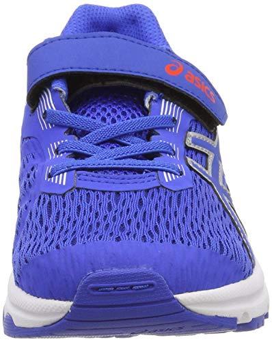 Ps Asics De illusion Unisex Gt 1000 Blue Niños Blue 405 Azul illusion Running Zapatillas 7 qwXtXfFr