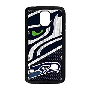 SANYISAN Seattle Seahawks Phone Case for Samsung Galaxy S5 Case