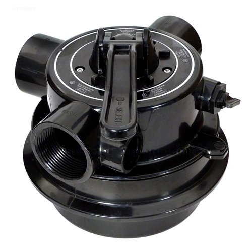 Hayward VLX4003A Multi-port Valve Replacement for Hayward VL40T32 Sand Filter