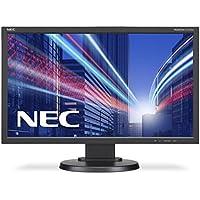 NEC E E233WM-BK 23 Screen LED-Lit Monitor