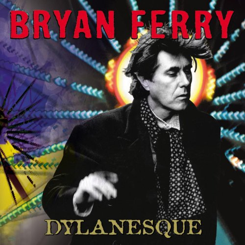 Image result for BRYAN FERRY DYLANESQUE