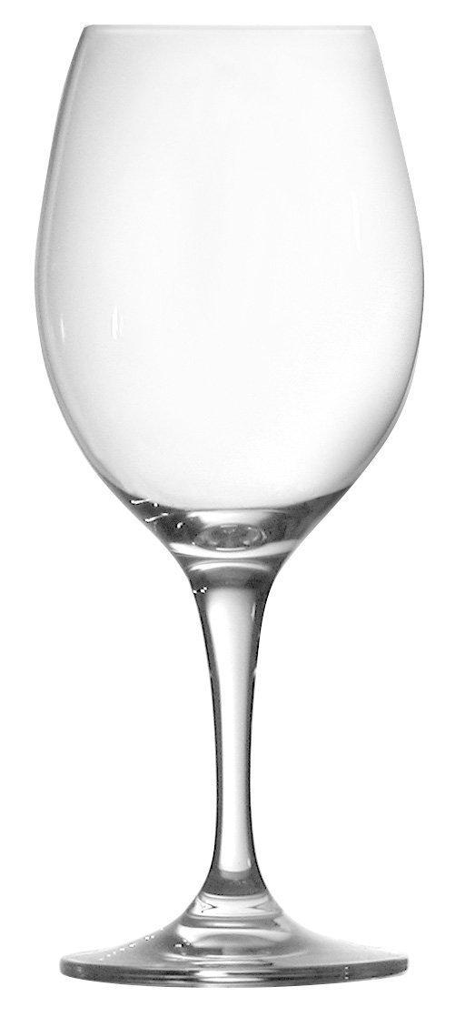 St/ölzle Lead-Free Crystalline 4-Pack Adela All Purpose Wine Set 20-ounce Stölzle