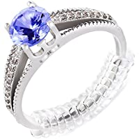 Ring Size Adjuster for Loose Rings - Jewelry Guard,...