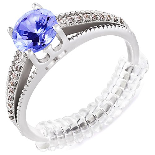 Ring Size Adjuster for Loose Rings - Jewelry