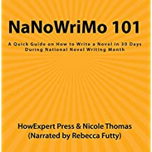NaNoWriMo 101