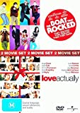 The Boat That Rocked / Love Actually DVD
