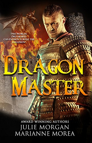 Dragon Master by [Morgan, Julie, Morea, Marianne]