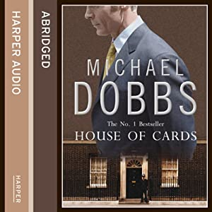 House of Cards Audiobook