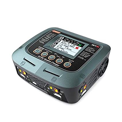 Amazon.com: SKYRC Q200 AC/DC Quattro batería de Lipo ...