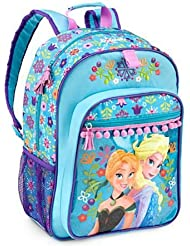 Disney Frozen Anna and Elsa Backpack for Girls - Personalizable