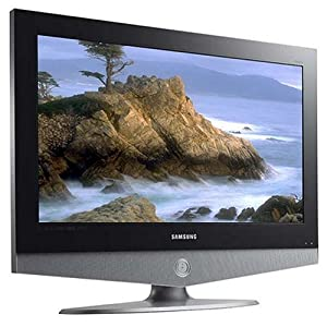 Samsung Le32r41b 32 Quot Widescreen Hd Ready Lcd Tv Amazon Co