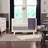 Babyletto Hudson 3-in-1 Convertible Crib with