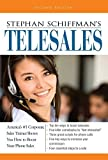 img - for Stephan Schiffman's Telesales: America's #1 Corporate Sales Trainer Shows You How to Boost Your Phone Sales by Stephan Schiffman (2003-01-01) book / textbook / text book