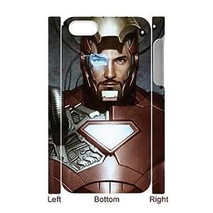 IMISSU Iron Man Phone Case For Iphone 4/4s