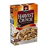 Quaker Harvest Crunch Original Blend 560 g
