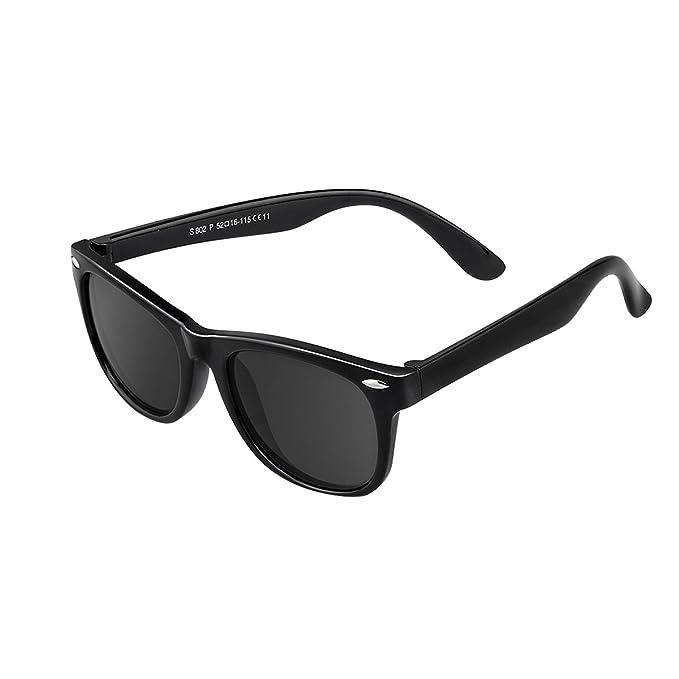 Amazon.com: IWOCH - Gafas de sol polarizadas de goma ...