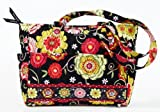 Bella Taylor Sanibel Gabby Quilted Cotton Handbag