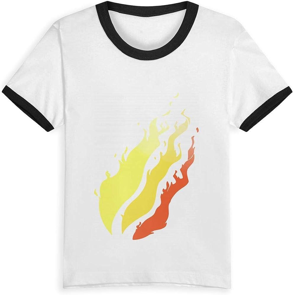 Queen Elena - Camiseta de algodón con diseño de Llama Negra, 2 – 6 años Negro Negro (3 años: Amazon.es: Ropa y accesorios