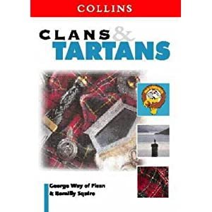 Clans & Tartans (Collins Pocket Reference)