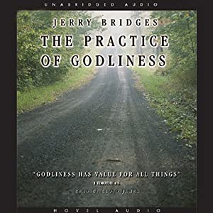Practice of Godliness Audiobook