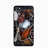 iphone 6 case salt life - Personalized Anise Aroma Art Salt iPhone 6/6s Case for [4.7 inch]