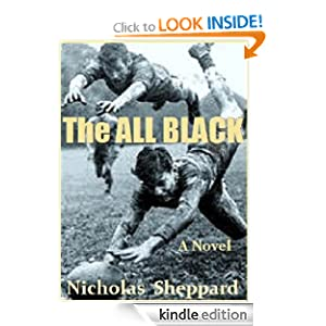 The All Black Nicholas Sheppard