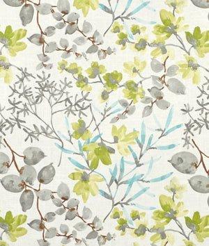 (54'' Braemore Gazebo Cloud Drapery Fabric & Upholstery Fabric By The Yard)