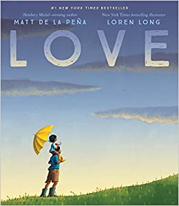 Image result for love by matt de la pena