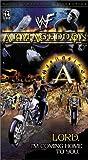 WWF: Armageddon 2000 [VHS]