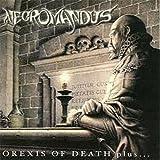 Orexis of Death Plus by Necromandus