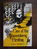 The Case of the Johannisberg Riesling, Gerry Maddren, 0912761113