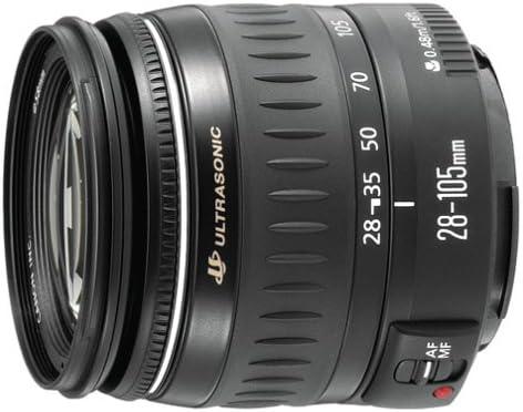 Canon Ef 28 105 Mm F 4 5 6 Usm Standard Zoom Objektiv Kamera