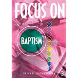 Focus on Baptism booklet