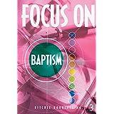 Focus on Baptism booklet