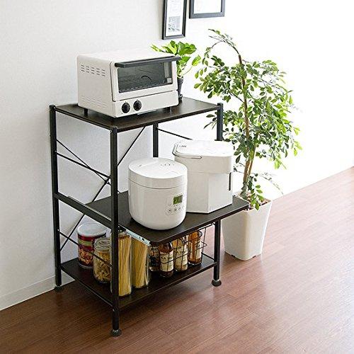 Storage Facilities - Rack Stand