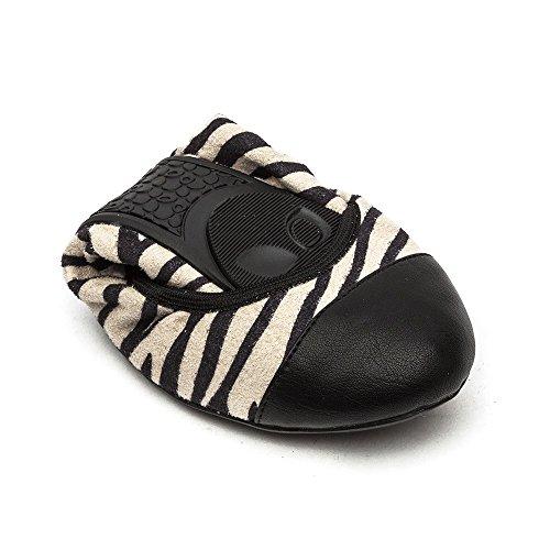 Flats Twists Twists Butterfly Black Zebra Black White Flats Zebra Kate Kate Ballet Ballet Butterfly Butterfly White 0zwZ0Aqa