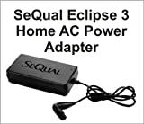 Sequal Eclipse 3 AC Power Supply w/North America Power Cord