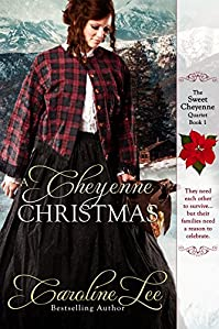 A Cheyenne Christmas by Caroline Lee ebook deal