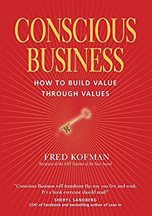 Amazon conscious business how to build value through values digital list price 1995 fandeluxe Images