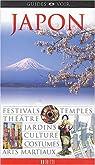 Guide Voir : Japon par Dumont