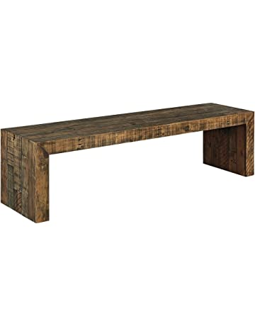 Strange Table Benches Amazon Com Unemploymentrelief Wooden Chair Designs For Living Room Unemploymentrelieforg