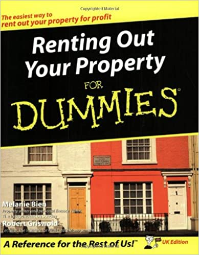 Renting Out Your Property for Dummies UK Edition (For Dummies)