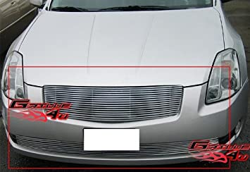 New Grille Front Fits Nissan Maxima 2004-2006 NI1200203 620707Y00A 4-Door