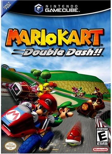 Mario Kart Double Dash Gamecube Nintendo Gamecube Computer And Video Games Amazon Ca