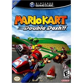Amazon Com Mario Kart Double Dash Artist Not Provided Video Games