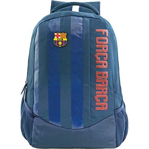Mochila Esportiva, Barcelona, 9155, Azul